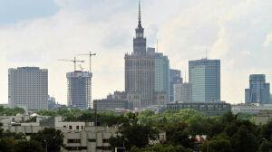 Archidiecezja zbuduje wieżowiec 180 metrów przy Emilii Plater