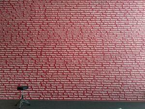 Muzyczna ściana już gotowa. Pardon wraca z afroprzytupem
