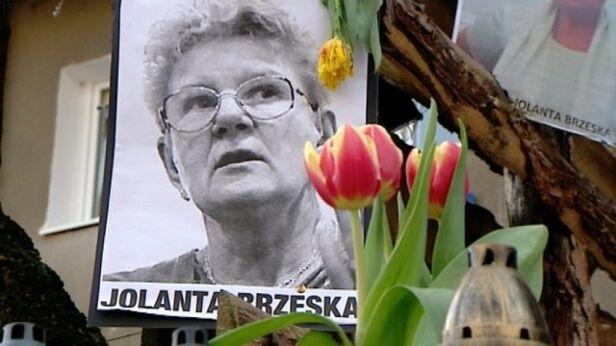 Będą wyjaśniać sprawę śmierci Jolanty Brzeskiej tvn