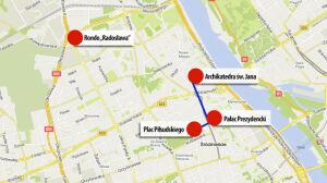 Uroczystości w czterech miejscach. Utrudnienia w przeddzień 11 listopada