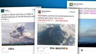 Turyści nie mają jak dostać się na Bali. Wulkan wymusił zamknięcie pięciu lotnisk