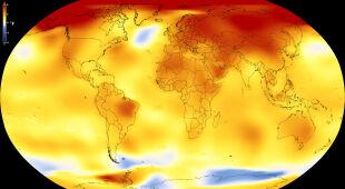 """""""Jesteśmy w obliczu katastrofy klimatycznej"""""""