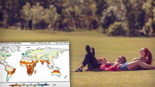 Kto straci, a kto zyska dni z idealną pogodą. Naukowcy prognozują