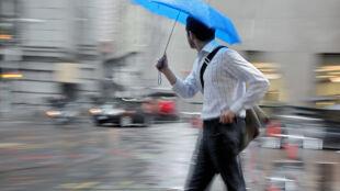 Prognoza na 3 dni: coraz więcej deszczu