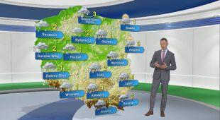 Prognoza pogody na czwartek 07.01